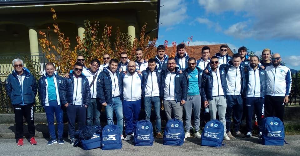 Bentornata San Basile Calcio!